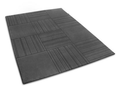 Modern Rug Inspired by Tiles | Felix | Urba Rugs