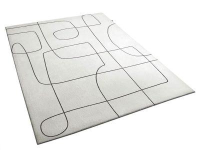 Modern Rug with a Mid-Century look | Emilio | Urba Rugs