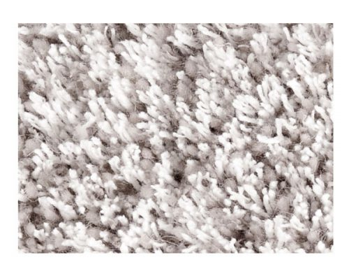 Modern Linen Rug | Short Piles in White and Beige | Ross | Urba Rugs