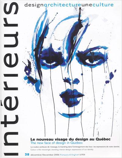 Intérieur Magazine December 2006