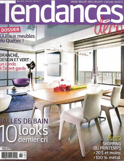 Tendances Déco Magazine Volume 2