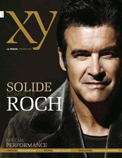 XY Magazine by La Presse Promotion