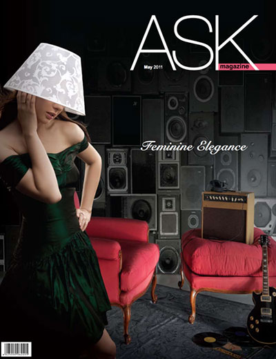 Ask Magazine May 2011