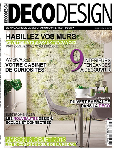 Deco Design Magazine 2013