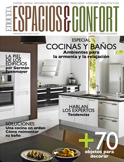 Espacios & Confort Magazine