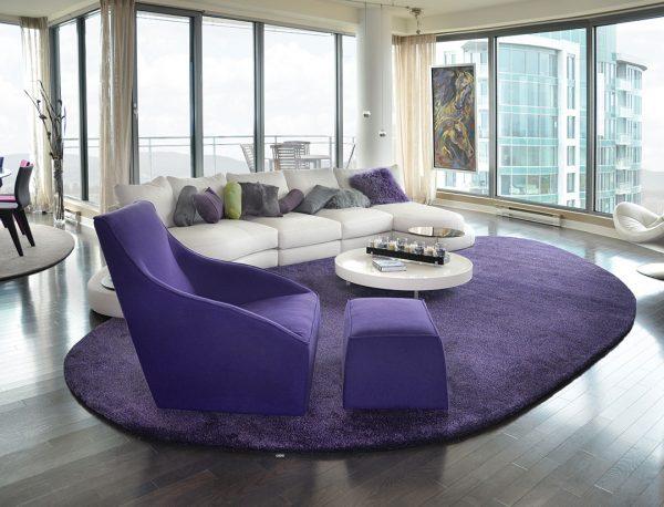 Penthouse Condo