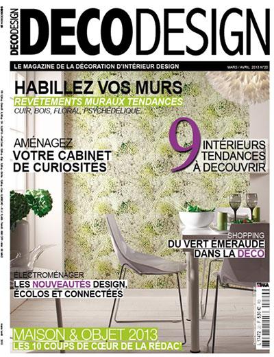 interieur magazine graine d intrieur canap mon jardin ma maison le magazine de rfrence du. Black Bedroom Furniture Sets. Home Design Ideas