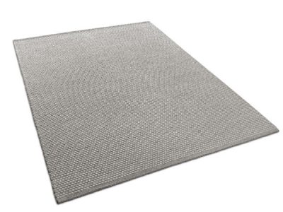 modern handwoven rug featuring a nice and chunky weaving texture